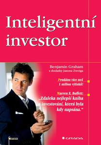 Obrázok Inteligentní investor