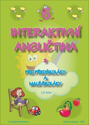 Obrázok Interaktivní angličtina 2