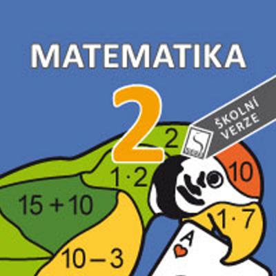 Obrázok Interaktivní matematika 2 (AUDIO CD)