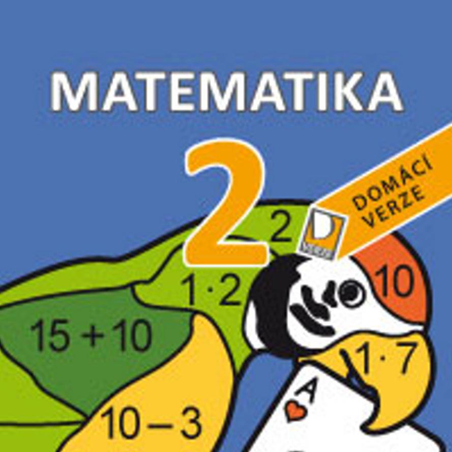 Interaktivní matematika 2 (AUDIO CD)