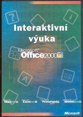 Obrázok Interaktivní výuka MS Office