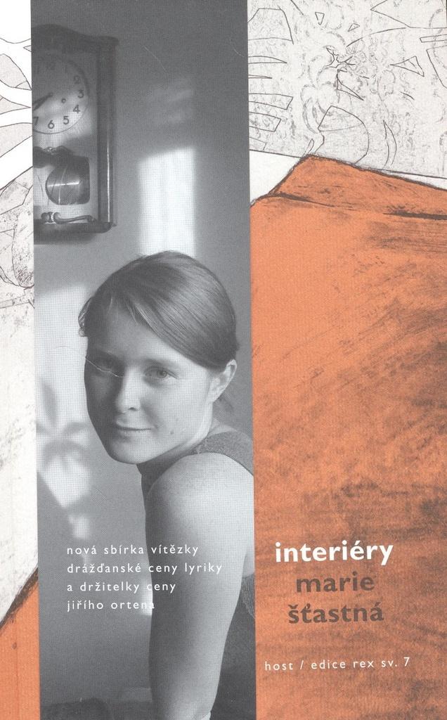 Interiéry - Marie Šťastná