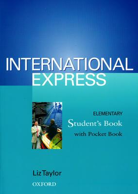 Obrázok International Express Elementary SB