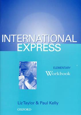 Obrázok International Express Elementary WB