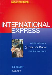 Obrázok International Express Pre-Intermediate SB