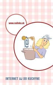 Obrázok Internet aj do kuchyne