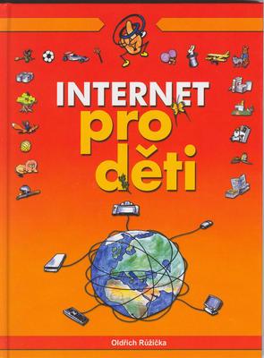 Obrázok Internet pro děti