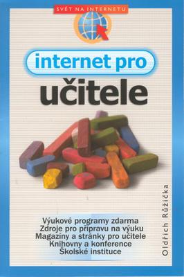 Obrázok Internet pro učitele