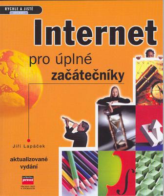 Obrázok Internet pro úplné začátečníky