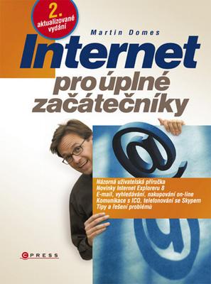 Internet pro úplné začátečníky