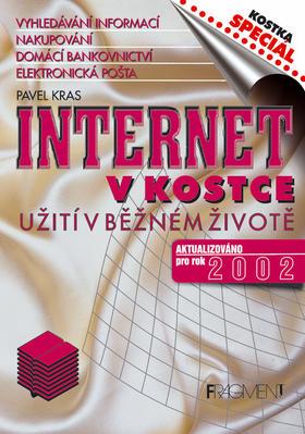 Obrázok Internet v kostce