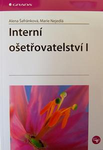 Obrázok Interní ošetřovatelství I