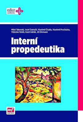 Obrázok Interní propedeutika