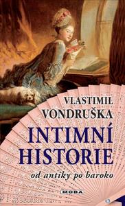 Obrázok Intimní historie