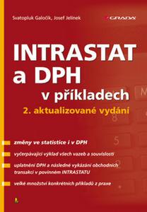 Obrázok INTRASTAT a DPH v příkladech