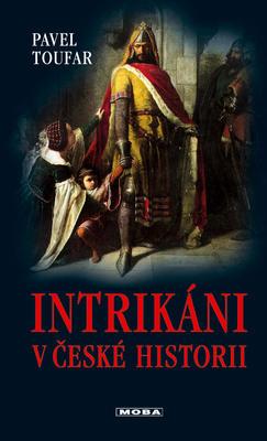 Obrázok Intrikáni v české historii