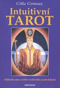 Obrázok Intuitivní tarot
