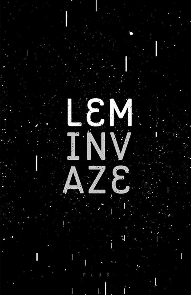 Invaze - Stanislaw Lem