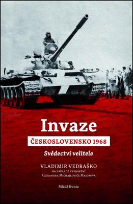 Obrázok Invaze Československo 1968