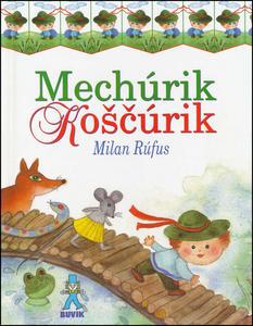 Obrázok Mechúrik Koščúrik