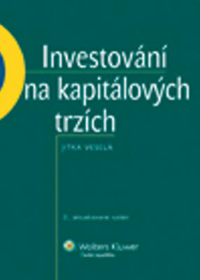 Obrázok Investování na kapitálových trzích
