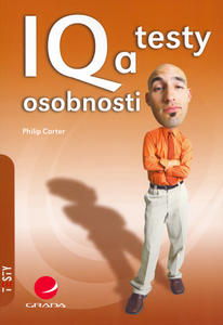 Obrázok IQ a testy osobnosti