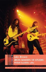 Obrázok Iron Maiden ve studiu
