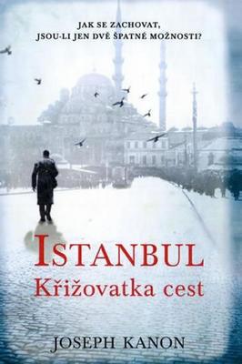 Obrázok Istanbul Křižovatka cest