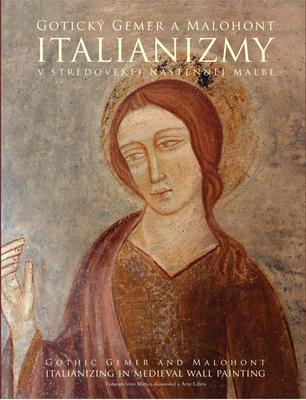 Obrázok Italianizmy v stredovekej nástennej maľbe
