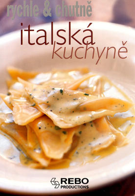 Obrázok Italská kuchyně