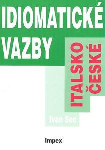 Obrázok Italsko-české idiomatické vazby