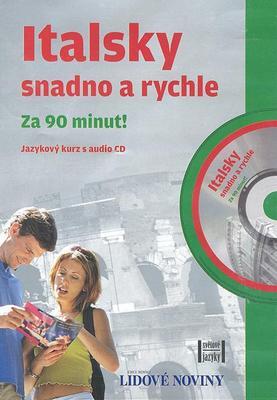 Obrázok Italsky snadno a rychle