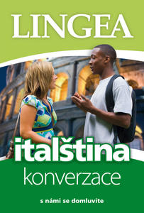 Obrázok Italština konverzace
