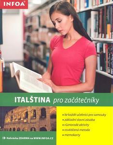 Obrázok Italština pro začátečníky