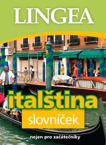 Obrázok Italština slovníček