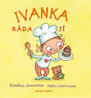 Obrázok Ivanka ráda jí