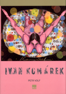 Obrázok Ivan Komárek