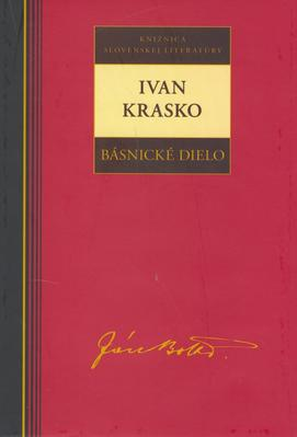 Obrázok Ivan Krasko Básnické dielo
