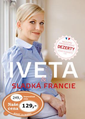 Obrázok Iveta & sladká Francie