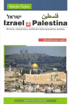 Obrázok Izrael a Palestina