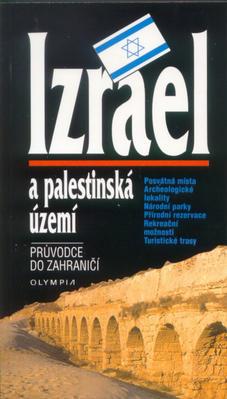Obrázok Izrael a palestinská území