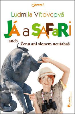 Obrázok Já a safari