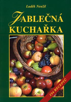 Obrázok Jablečná kuchařka