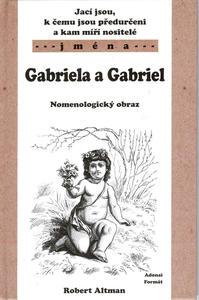 Obrázok Jací jsou, k čemu jsou předurčeni a kam míří nositelé jména Gabriela a Gabriel