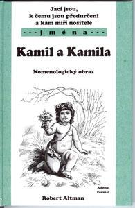 Obrázok Jací jsou, k čemu jsou předurčeni a kam míří nositelé jména Kamil a Kamila