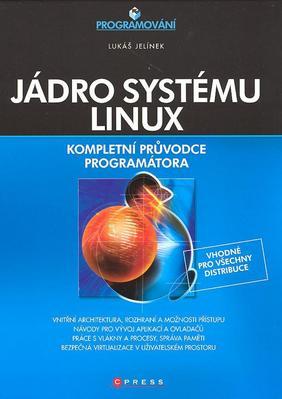 Obrázok Jádro systému Linux