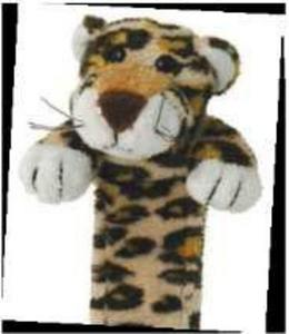 Obrázok Jaguar záložka plyšová