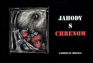 Obrázok Jahody s chrenom