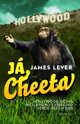 Obrázok Já, Cheeta