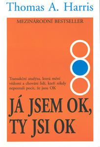 Obrázok Já jsem OK, ty jsi OK